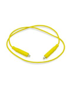 ForeverPRO MAG1YL Low Voltage Magnetic Jumper Yellow for Universal HVAC