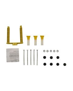 ForeverPRO 137146700 Shipping Support Ki for Frigidaire Appliance 1531134 AH2367801 EA2367801 PS2367801