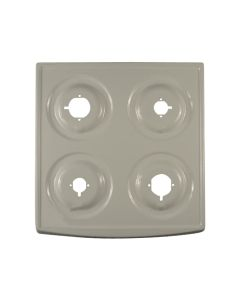 """ForeverPRO 292292RSC 20"""" Gas Cook Top White for Danby Appliance 2102170"""