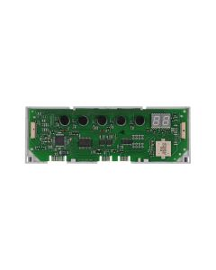 ForeverPRO 318330801 Main Touch Control for Frigidaire Cooktop 1565199 318330800 318330870 AH2379214