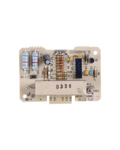 ForeverPRO 3407023 Control Elect for Whirlpool Appliance 2072 3398084R 3407021 3407023