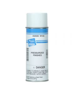 ForeverPRO 350930 Appliance Spray Paint for Whirlpool Washer 350930 0087321 05150077 05200267