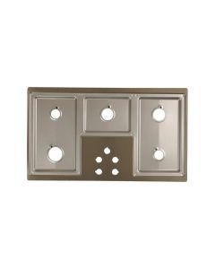 ForeverPRO 36113S Frame-Top for Dacor Cooktop 36113SS 755434