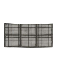ForeverPRO 5304447871 Filter for Frigidaire Room Air Conditioner 1158243 AH1147696 EA1147696 PS1147696