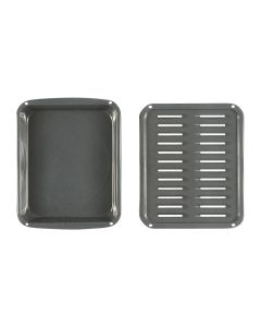 ForeverPRO 5304468789 Pan for Frigidaire Wall Oven ACC200002 1485640 PS2349815
