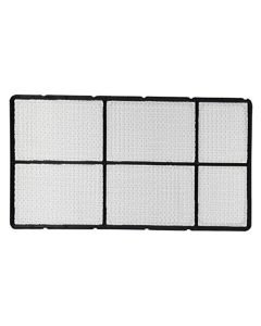 ForeverPRO 5304472213 Filter for Frigidaire Room Air Conditioner 1514566 AH2361725 EA2361725 PS2361725