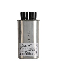 ForeverPRO 59001162 Capacitor- for Whirlpool Microwave 1005196 10366919 12548804 4158044