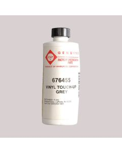ForeverPRO 676455 Vinyl Touch Up Paint for Whirlpool Dishwasher