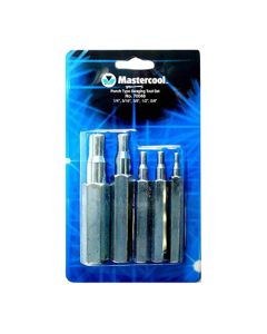 ForeverPRO 70048 Set Of 5 Swaging Punches 1 for Mastercool Air Conditioner
