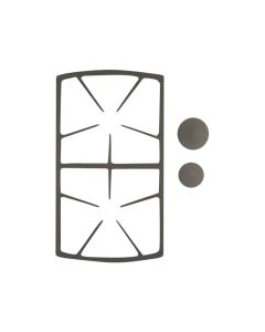 ForeverPRO 72466SB Grate Pack Extended for Dacor Cooktop 1256886