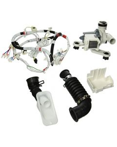 ForeverPRO DC98-01877B Packing Pump Svc for Samsung Washer PS8769841 3282705