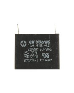 ForeverPRO DE59-50002A Capacitor- for Whirlpool Microwave 1145615 AH2152871 EA2152871 PS2152871