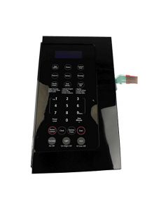 ForeverPRO DE94-01806A Panel Control for Samsung Microwave PS4238753 2086293
