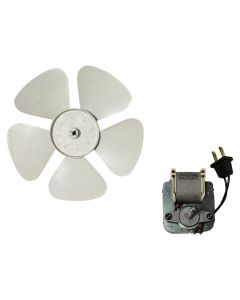 ForeverPRO S1200A000 Motor / Blade for Broan Appliance 1200A000