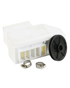 ForeverPRO W10151374 Air Difresh Fooduser Assembly for Whirlpool Refrigerator 2209753 1108447 1118433 1121327