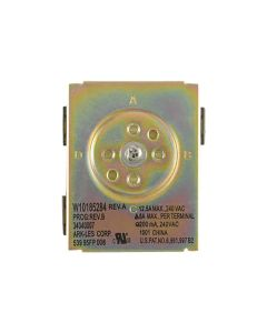ForeverPRO W10185284 Switch-Inf for Jenn-Air Cooktop 1546796 AH2358301 EA2358301 PS2358301