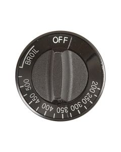 ForeverPRO WB03K10008 Knob-Thermos for GE Range 242671 AH225966 EA225966 PS225966