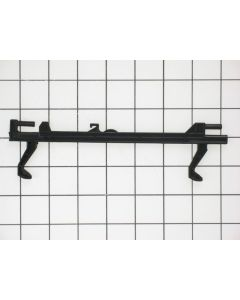 ForeverPRO WB10X10012 Latch Door for GE Microwave 769483 WB10X10018
