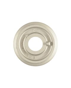 ForeverPRO WB22X10011 C Simmer Ring for GE Cooktop 1085972 AH953497 EA953497 PS953497