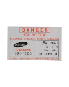 ForeverPRO WB27T10544 Transformer for GE Wall Oven 1086245 AH953761 EA953761 PS953761