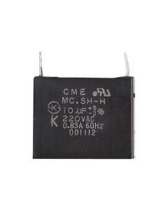 ForeverPRO WB27X10170 Capacitor- Motor for GE Microwave 769914 AH239292 EA239292 PS239292