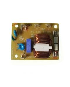 ForeverPRO WB27X11160 Assy Noise Filter for GE Appliance 3026253 AH3505417 EA3505417 PS3505417