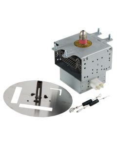 ForeverPRO WB49X10226 Magnetron for GE Microwave WB27X10489 1608251 AH2577626 EA2577626