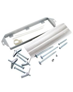 ForeverPRO WB64X10003 Installation Kit Assembly for GE Microwave 770958 AH254849 EA254849 PS254849