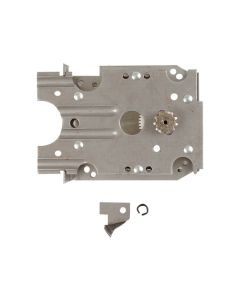 ForeverPRO WC22X5028 Gear Box for GE Trash Compactor 269260 AH257534 EA257534 PS257534
