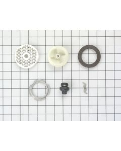 ForeverPRO WD19X10032 Pump Seal And Impeller Kit for GE Dishwasher WD19X10036 907946 AH259598 DW105