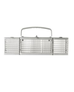 ForeverPRO WD28X10209 Silverware Basket Assembly for GE Dishwasher (AP3994688) WD28X10109 1264035 AH1481966