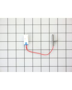 ForeverPRO WE04X10114 Thermistor Assembly for GE Dryer 1089008 AH959914 EA959914 PS959914