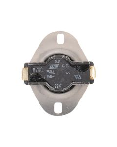 ForeverPRO WE04X10123 Thermostat Assembly for GE Dryer 1089017 AH959923 EA959923 PS959923