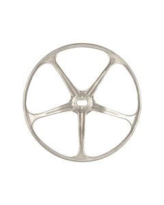 ForeverPRO WH07X10004 Pulley-Drum for GE Washer 877653 AH269309 EA269309 PS269309