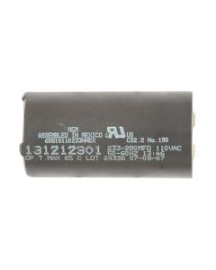 ForeverPRO WH12X1001 Capacitor for GE Washer Dryer Combo 278186 AH269732 EA269732 PS269732