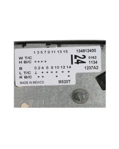ForeverPRO WH12X10361 Timer Washer for GE Washer 1264507 AH1517757 EA1517757 PS1517757