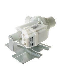 ForeverPRO WH23X10047 Drain Pump Asm for GE Appliance PS8757171 3029972