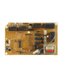 ForeverPRO WJ28X10001 Main Power Control Module for GE Room Air Conditioner 283102 AH276022 EA276022 PS276022