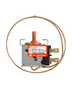 ForeverPRO WJ28X10013 Thermostat for GE Room Air Conditioner 824464 AH276034 EA276034 PS276034