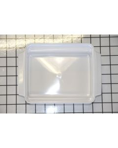 ForeverPRO WR17X2949 Snack/Dish for GE Refrigerator 294209 AH292915 EA292915 PS292915
