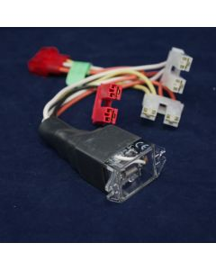 ForeverPRO WR23X10035 Relay And Harness for GE Refrigerator (AP2067667) 300011 AH296026 EA296026