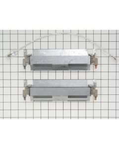 ForeverPRO WR49X391 Heater And Brk Assembly for GE Refrigerator 2776 AH303264 AP18 EA303264